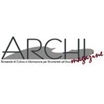 Logo ARCHI magazine 150 x 150 Px